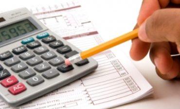 До края на април плащаме данъците с 5% отстъпка