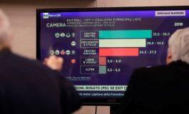 Как са разпределени местата в италианския парламент след изборите