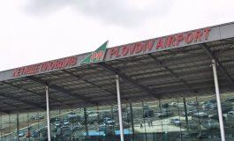 Китайците взимат Летище Пловдив за 35 години