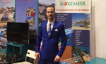 България трябва да се рекламира активно в Индия и Китай като туристическа дестинация