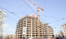 Строителството расте с 5.1% през януари