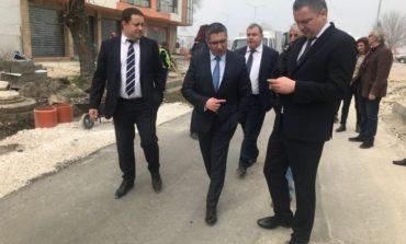 Каква я мислихме, каква стана: Варна предпочетена пред Бургас от министър Нанков