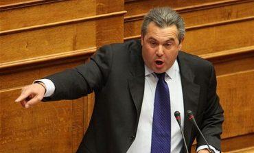 Гръцки министър към Турция: Ще ви смажем, както през 1821 година!