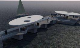 Варна ще има нов рибарски мостик през лятото на 2019 г.
