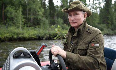 70% ще гласуват за Путин