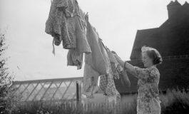 Как жените са чистили къщите си преди близо 70 г.