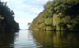Нивото на река Камчия при село Партизани е спаднало с около 20 см