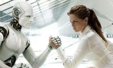 На кого принадлежи бъдещето - Хора срещу Роботи