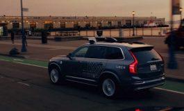 Първи трагичен инцидент с автономен автомобил