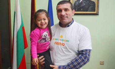 Девня отново ще засвидетелства подкрепа към хората със Синдром на Даун