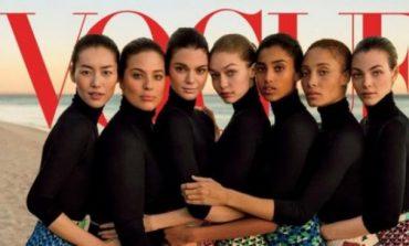 Топ 10 скандални корици на Vogue