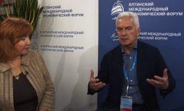 Сидеров мина на руски: Крим растьот. Крим идьот к лучше