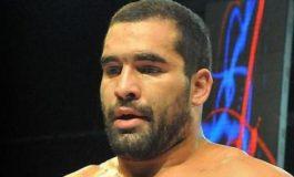 Багата подписа с UFC