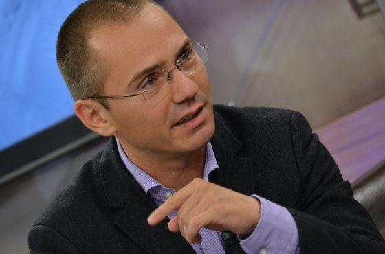 БОМБА В ЕФИР! Ангел Джамбазки: Да заведат Скрипал в Бъкингамския дворец, там Путин не може да го стигне