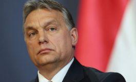 """Виктор Орбан подготвя закон """"Спри Сорос"""""""