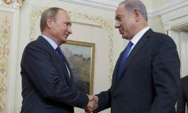 Нетаняху към Путин: Няма да пуснем Иран в Сирия