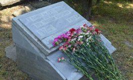 Девня почете Международния ден на загиналите при трудови злополуки