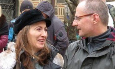 Жената на Лозан Панов уличена в измама и обсебване