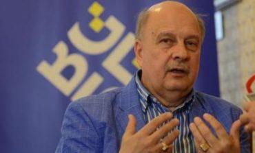 Георги Марков: Бойко се яви за кмет гол-голеничък, дибидюс, сам, с един Цветанов, и би БСП 3 пъти
