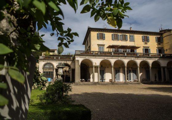 Да се скриеш от света в райското кътче на Флоренция