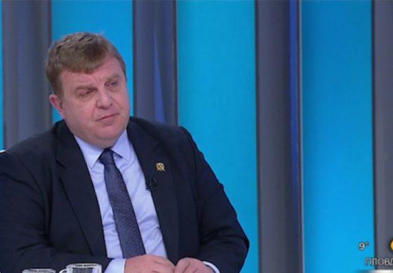 Каракачанов: Радикалният ислям настъпва, а ЕС се занимава с глупости като джендърски конвенции и размера на краставиците