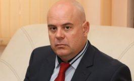 Прокуратурата на извънреден брифинг! Гешев: Обвинението срещу Иванчева е за търговия с влияние!