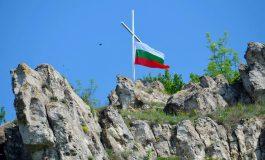 """Голям християнски кръст издигнаха над квартал """"Повеляново"""""""
