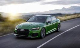 Ето го новото петврато Audi RS5