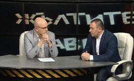 "Светлозар Лазаров: ""Десните"" опитват да се легитимират на гърба на АТАКА"