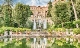Тиволи – невероятни градини и римски дворци
