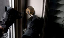 Рецидивист извърши взломна кражба на портфейл
