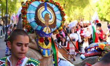 Магията на карнавала завладя Варна (снимки)