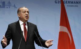 Ердоган скочи на Сорос