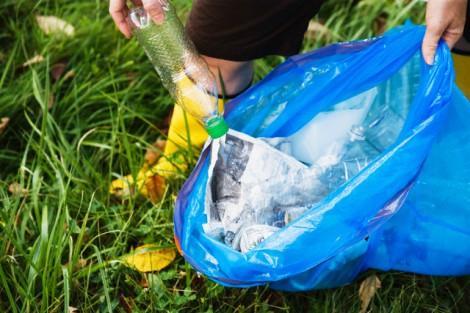 126 тона отпадъци бяха събрани при пролетното почистване