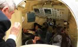 """100 деца започнаха пролетната експедиция """"Интеркосмос днес!"""""""