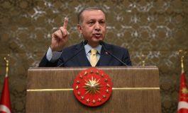 """Ердоган: Виновните за химическата атака в Дума ще """"платят висока цена"""""""