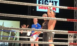 Golden Fight приключи с три победи за България