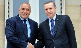 Ердоган до Борисов: Активната позиция и далновидното ви лидерство са достойни за уважение!