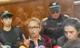 Съдът реши: Иванчева и Петрова остават в ареста защото са обществено опасни