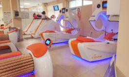 С тренировките в Happy life club - Варна, всеки може да влезе във форма