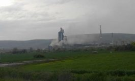 Стана известна причината за задимяването около циментовия завод в Девня