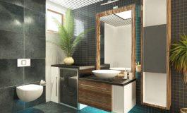 Фъншуй съвети за подредба и разположение на банята