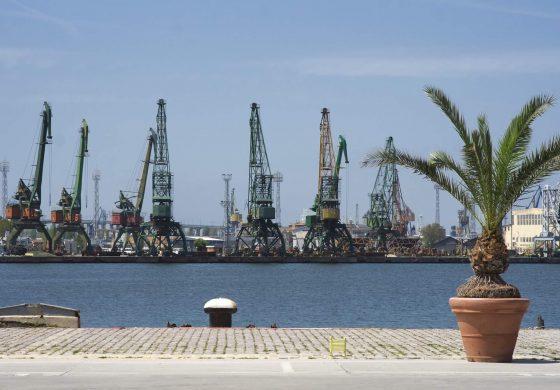 Елитът на световната морска общественост се събира във Варна