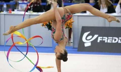 Грация не спира да печели медали за България