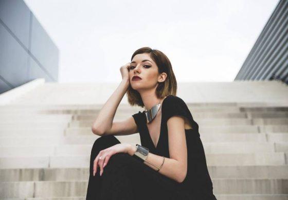 Родният супермодел Глория Петкова чака бебе