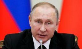 Путин с безпрецедентно решение
