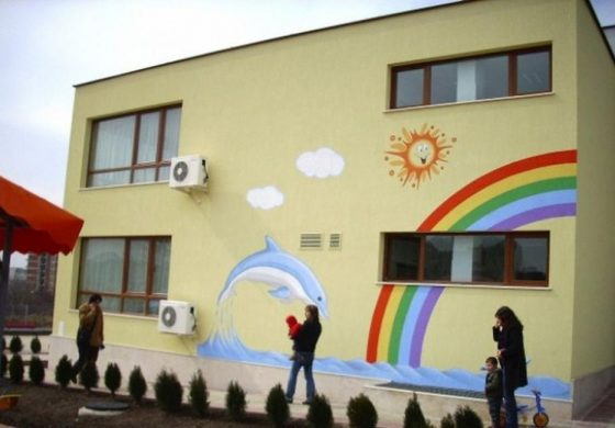 Хиляди свободни места във варненските детски градини