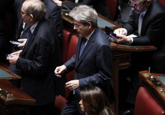 Италия няма да участва пряко в евентуална военна акция срещу Сирия, ще помага логистично