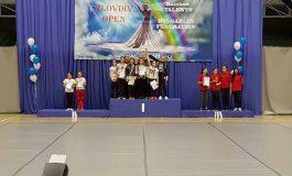 """3 купи и 8 медала спечели модерен балет """"Тиерра"""" на национален конкурс"""