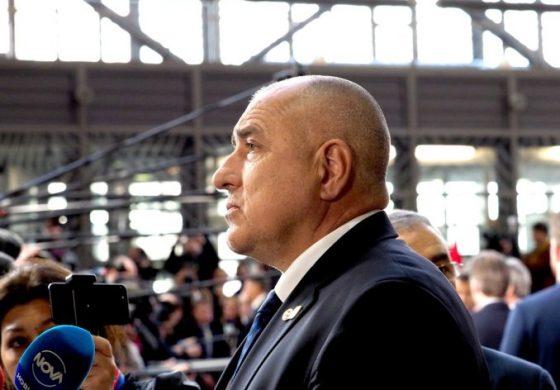 Борисов: Урокът, който научих е, че в политиката най-трудно се връщат думите